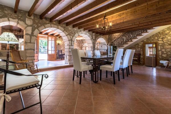 Villa Son Cladera
