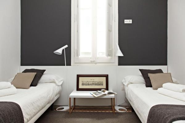 Apartment Paseo de gracia