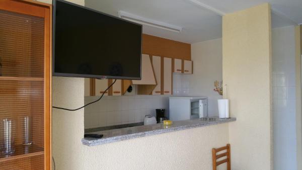 Apartamentos Ebano