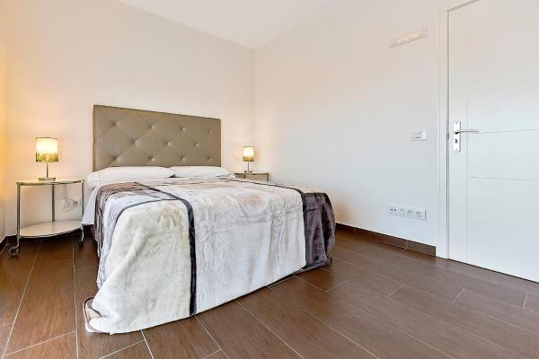 Golf del Sur luxury apartment