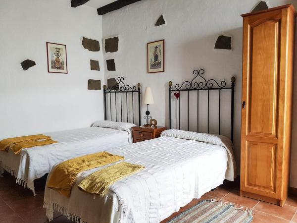 Apartamentos Isla Baja