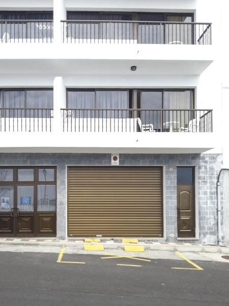 Apartamentos La Restinga