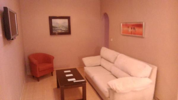 Apartamentos IFEMA