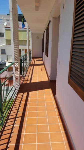 Apartamento Hector en Sitges