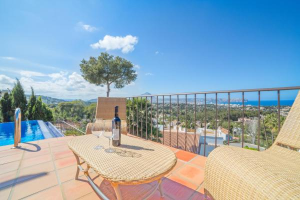 Villa Alvent
