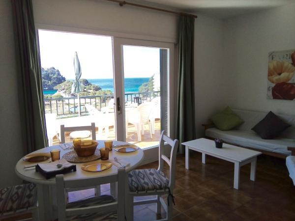 Apartamentos Encanto Del Mar