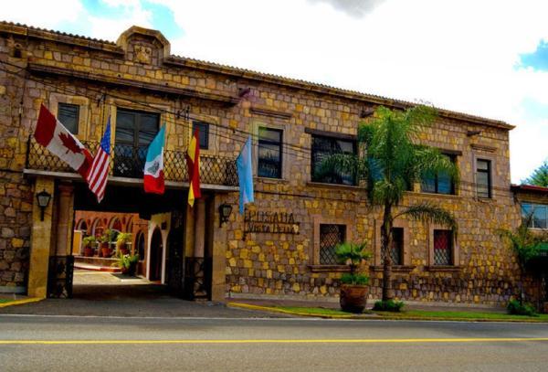 Posada Vista Bella Hotel Morelia