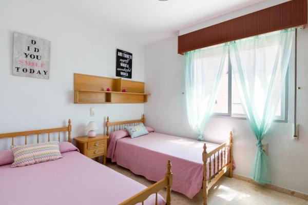 Apartamento Playa Gandia Center