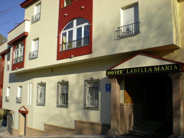 Labella María