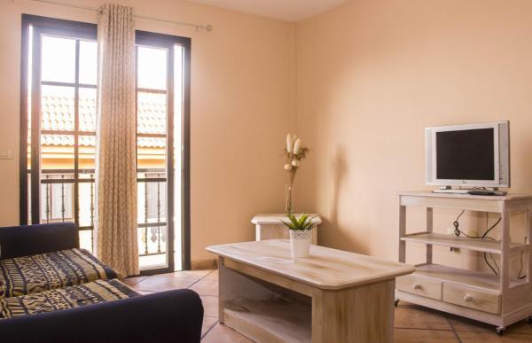 Icod Apartments