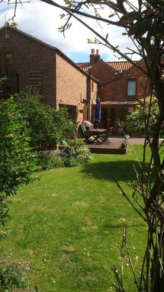 Field View B&B in Eastrington, East Riding of Yorkshire, England