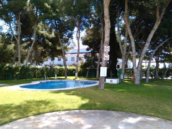 Apartamento Pinar de Montemar
