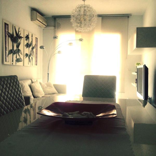 Suite in Seville
