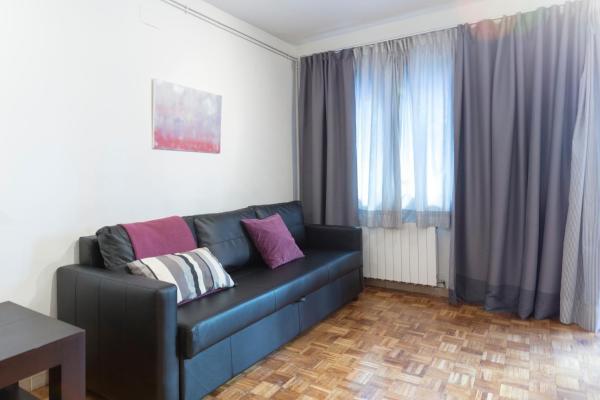 Autèntic Arc de Triomf Apartment