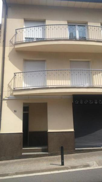 Apartament Sant Quirze de Besora