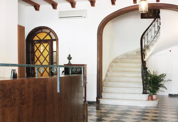 Hotel Brismar