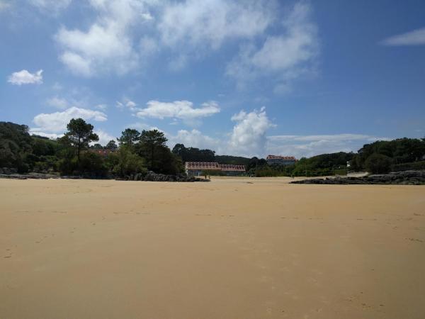 Dúplex Playa La Arena