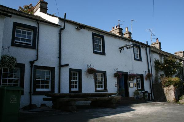 The Mardale @ Bampton in Bampton, Cumbria, England