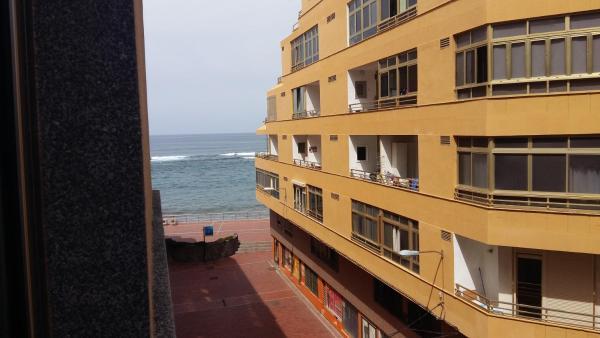 Carolina Apartment