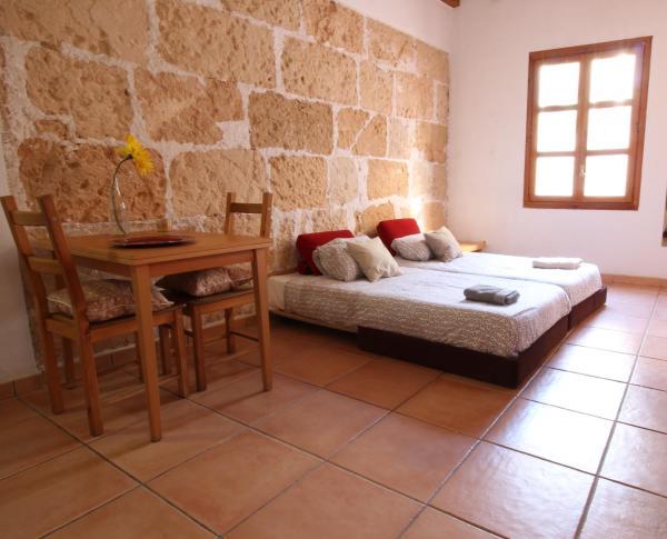 Apartment Ermita