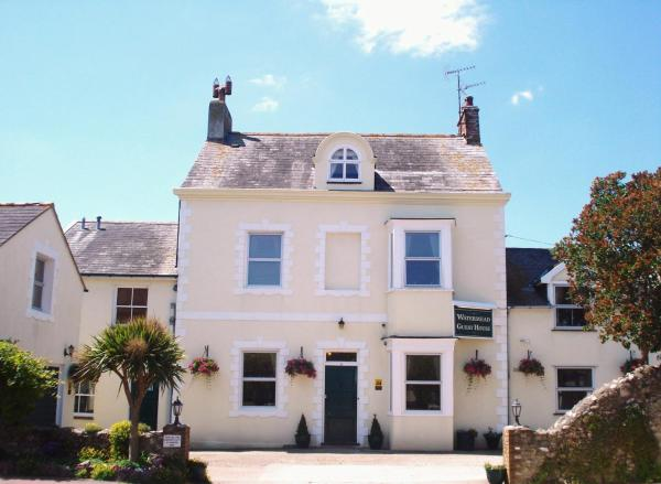 Watermead Guest House in Chard, Somerset, England