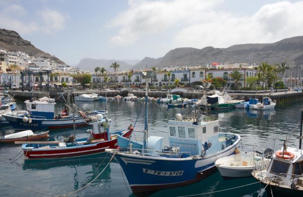 La Venecia de Canarias