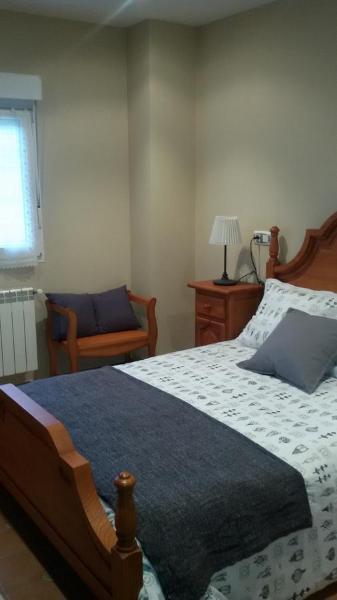 Apartamentos El Pumarin