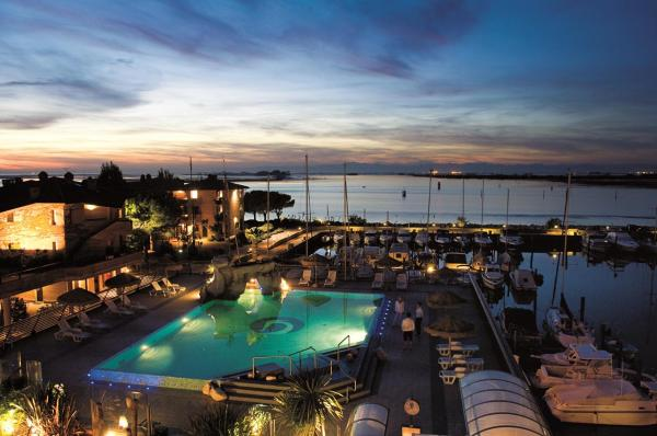 Nauthotel Marina Resort