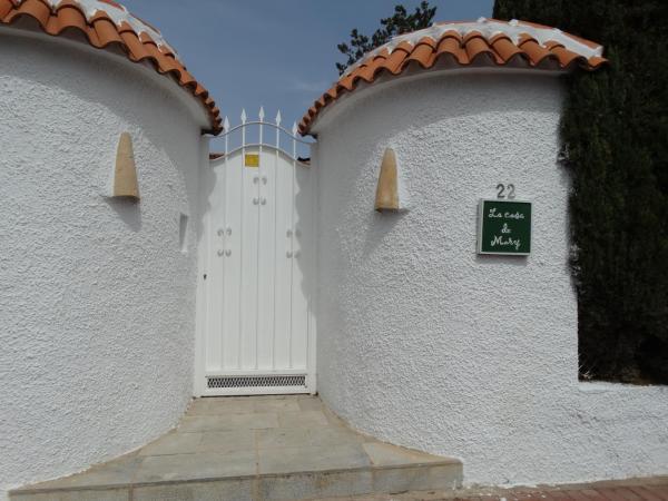 La casa de Mary