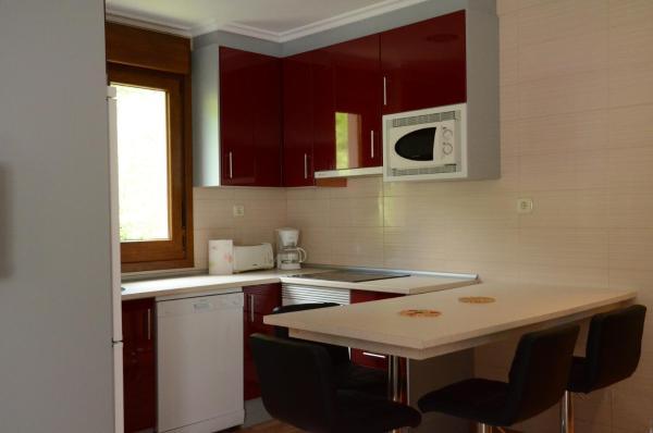 Apartamentos el Rincon de Limes