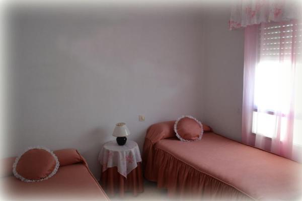 Apartment in Puerto de Santa María 101894