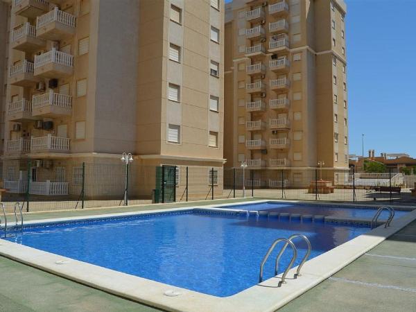 Villa Cristal Apartment