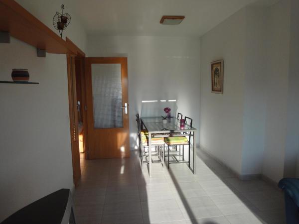 Apartamentos Porta Mediterranea