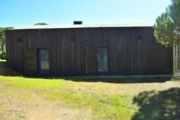 Casas Rurales Cijara