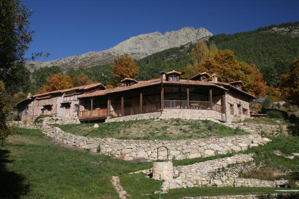 Hotel Rural Abejaruco