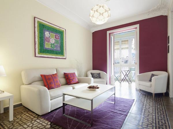 Apartment Rambla Paris Apartment II