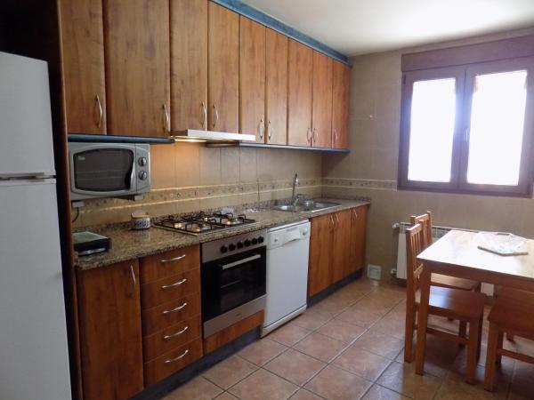 Apartamentos Casa Ferrás