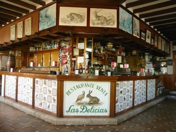 Venta Las Delicias