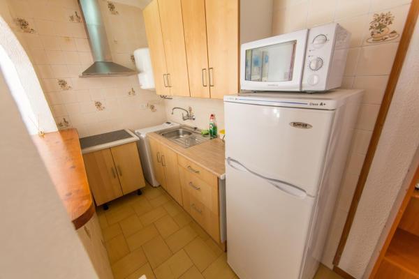 Maxima´s Apartment