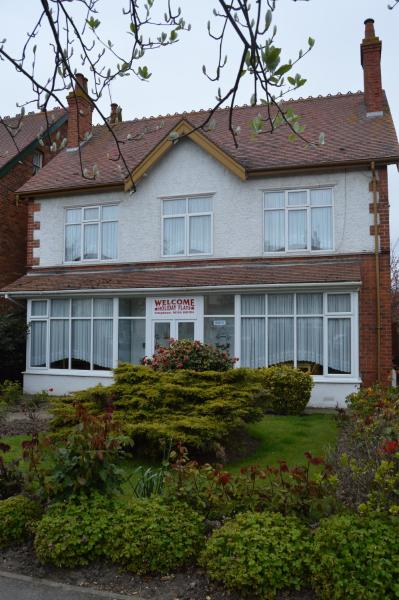 Welcome Holiday Flats in Skegness, Lincolnshire, England