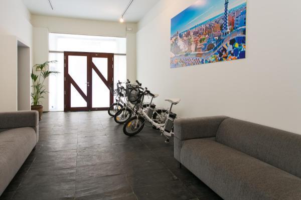 4 Rooms Barcelona