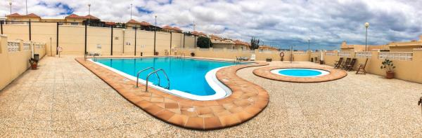Villa Residencia Vistas Golf II - Vidya
