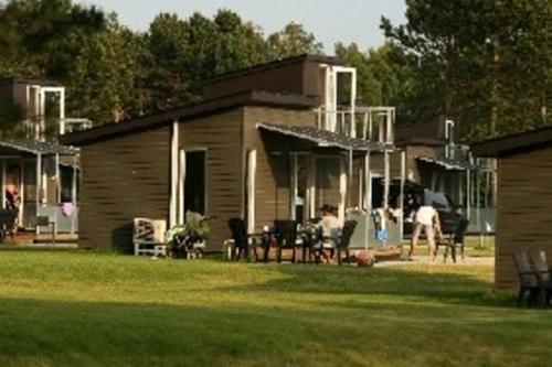 Feddet Camping & Cottages_1