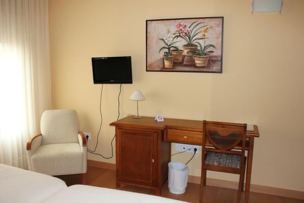 Hotel Villa de Larraga