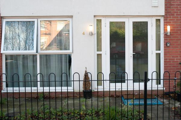 Green View Apartment in Manchester, Greater Manchester, England