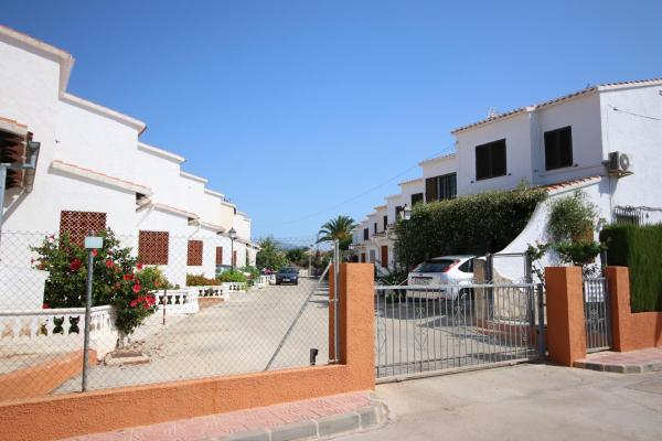 Residencial Raco dels Tarongers
