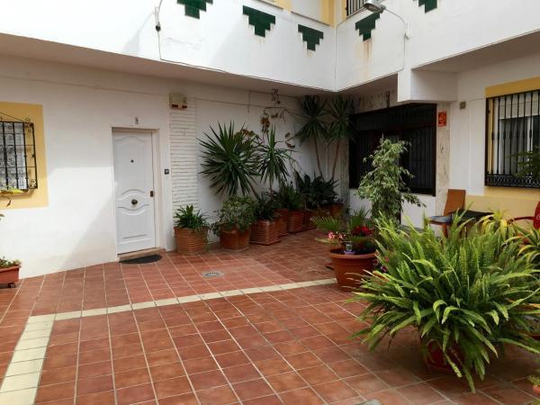 La Carihuela Apartment