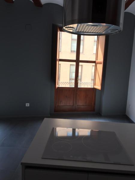 Sameris Carmen Apartment