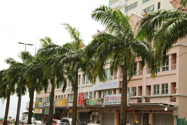Sea View Sandakan Budget & Backpackers Hotel: pension in