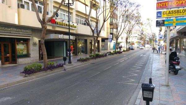 El Ancla
